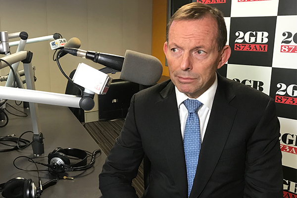 Muslim leaders boycotting a meeting with Prime Minister is a 'gross discourtesy', says Abbott
