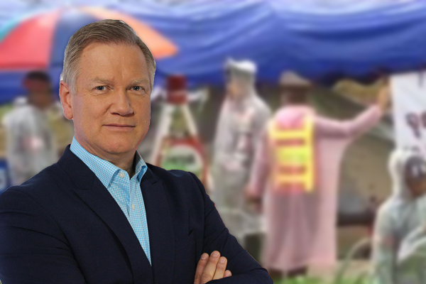 The Thai cave rescue left Andrew Bolt 'cold'