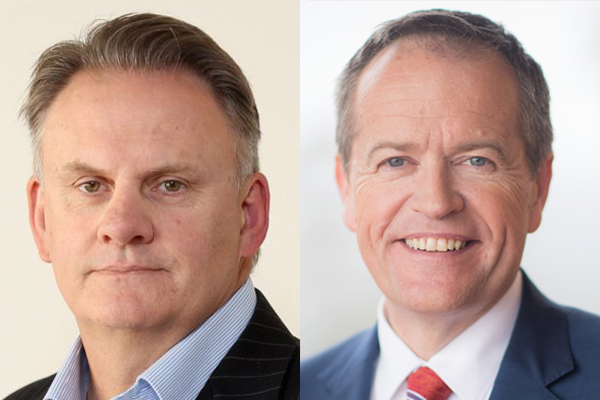 Mark Latham: 'For Bill Shorten to try and keep this report secret is an absolute atrocity'