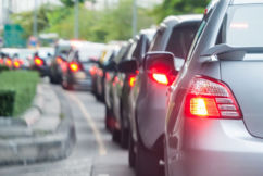 Sydneysiders most concerned about traffic congestion
