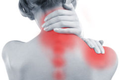 Government failing to support chronic pain sufferers, survey says