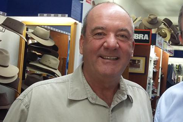 Article image for 'Extremely disappointed': Wagga Wagga mayor declares embattled MP must resign