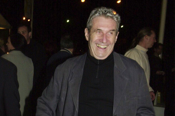 'Remarkable' celebrity agent and promoter Harry M. Miller dies age 84