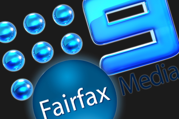 Nine Network and Fairfax Media to merge in $4-billion deal