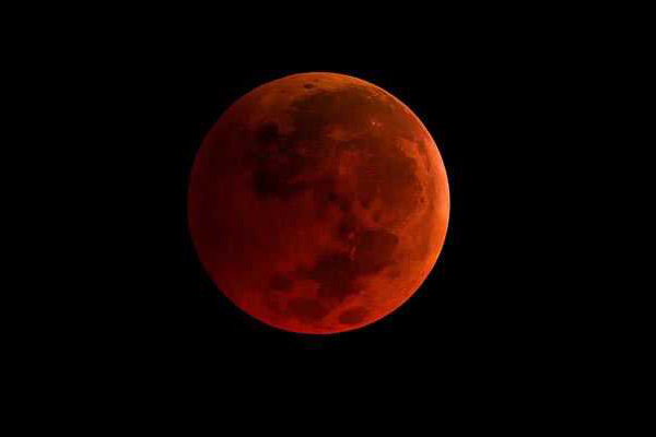 Article image for How to see the longest lunar eclipse this century