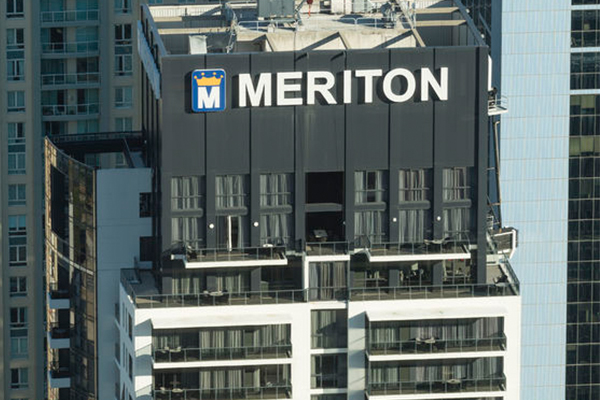 Meriton fined $3 million for trying to prevent negative reviews