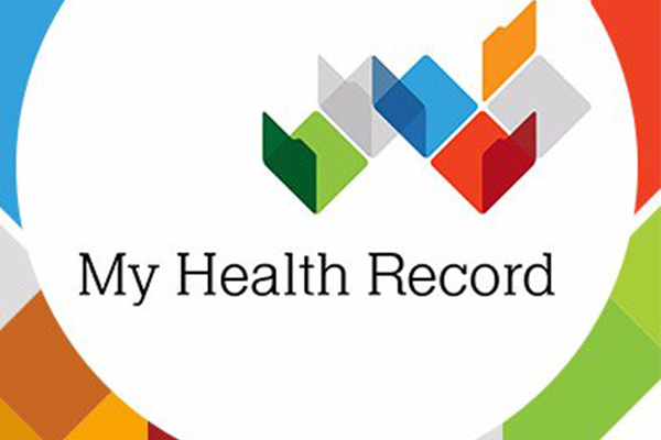 myhealthrecord opt out