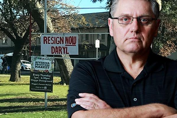 'You're an old thief': Ray Hadley slams disgraced MP