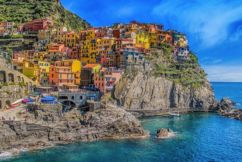 5 bucket list destinations to see before you die