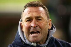Ricky Stuart unleashes on NRL referees
