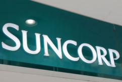Suncorp CEO resigns
