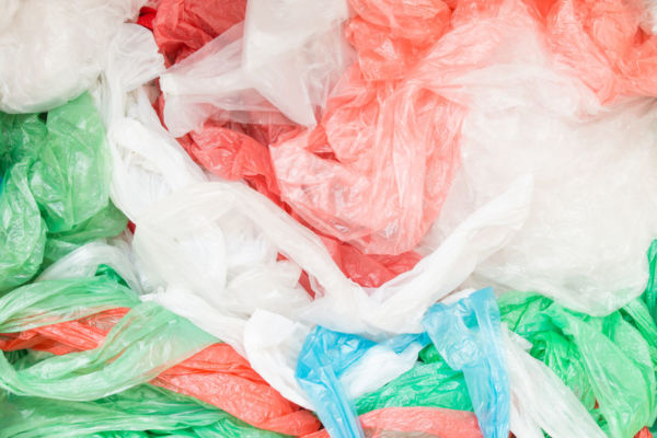 Article image for Plastic bag ban passes NSW upper house
