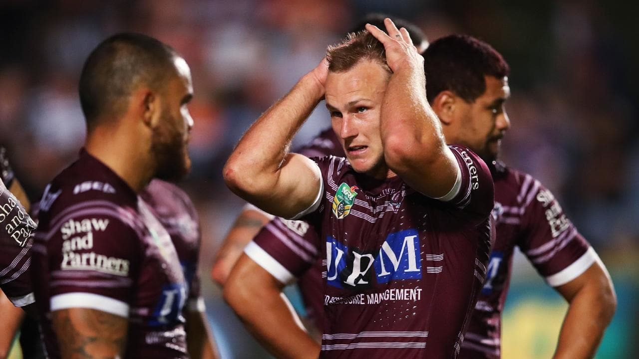 "Article image for ""The supporters need to know what is going on"" – Bob Fulton comments on the future of the Sea Eagles"