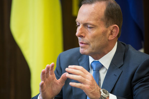Article image for 'Fanciful' National Energy Guarantee 'won't bring prices down', says Abbott