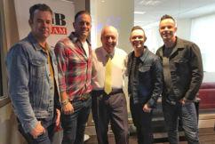 One of Australia's biggest musical success stories celebrates 30th anniversary
