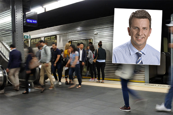 Article image for Sydney's continuing train and light rail chaos