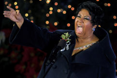 Queen of Soul Aretha Franklin dies, aged 76