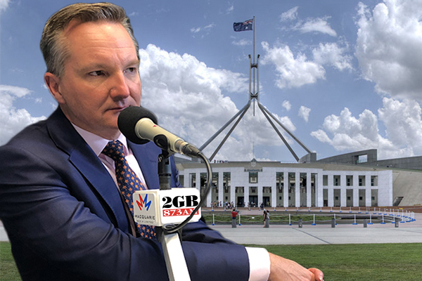 Article image for Labor confident of election victory: 'I'd rather be in our position than the other guys'