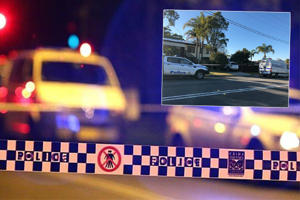 Article image for Mother and child found dead inside Central Coast home