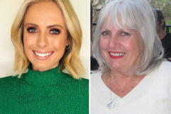 Popular breakfast presenter and wife of late radio legend join forces for City 2 Surf