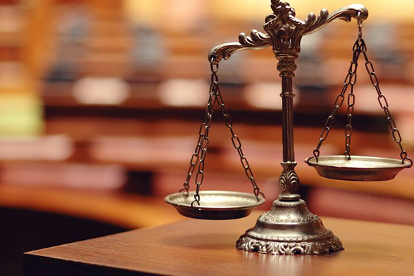 Article image for Lawyers and police calling for a separate, indigenous sentencing court