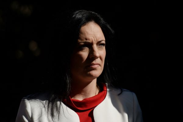 Embattled Labor MP Emma Husar quits
