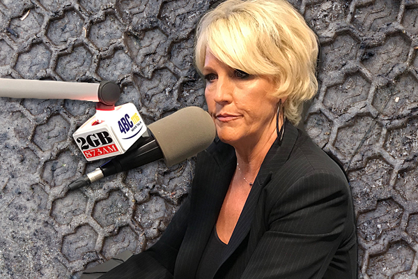 Commonwealth knew for years of contaminated soil, activist Erin Brockovich says
