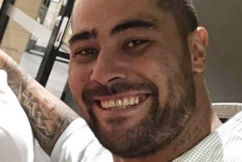 NRL forward caught up in controversy over 'vile' podcast