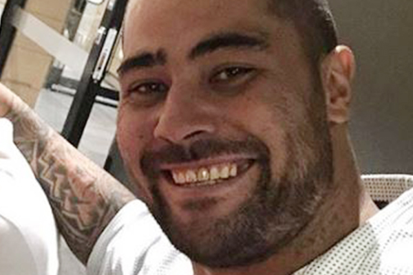 Article image for NRL forward caught up in controversy over 'vile' podcast