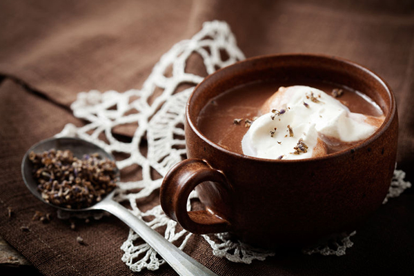Article image for This listener has a very unique hot chocolate recipe…