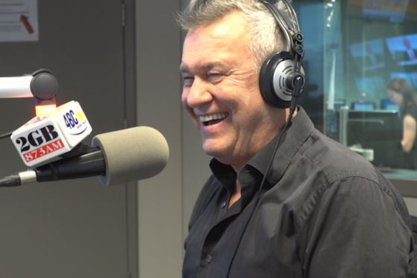 Article image for Jimmy Barnes to perform at Grand Final … under one condition