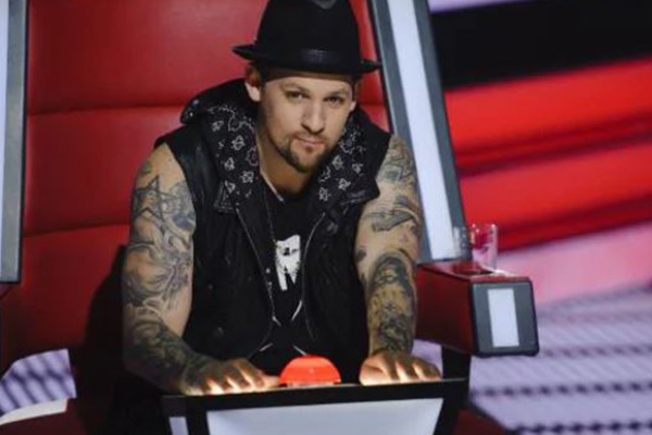 Article image for The Voice judge and rock sensation Joel Madden on being an entrepreneur