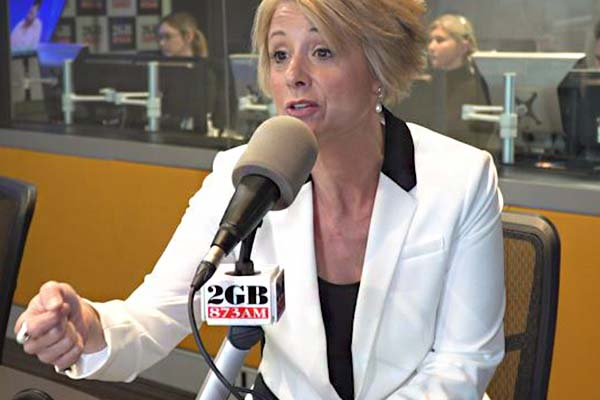 Article image for Why Kristina Keneally thinks number of stranded Aussies keeps growing
