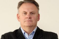 'We all feel disappointed': Mark Latham responds to Steve Dickson footage