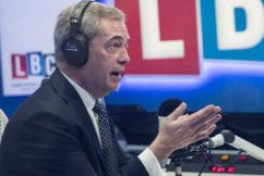 'It's always controversial when you talk common sense': Nigel Farage heading to Australia