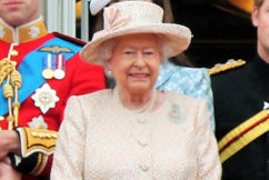 MP inundated with requests for portraits of Queen after constituents 'take the piss'