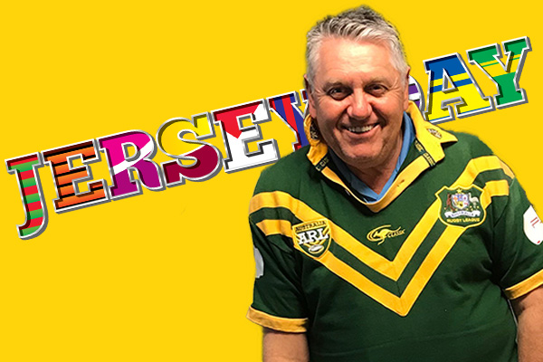 Article image for Jersey Day: Have the talk around organ donation today