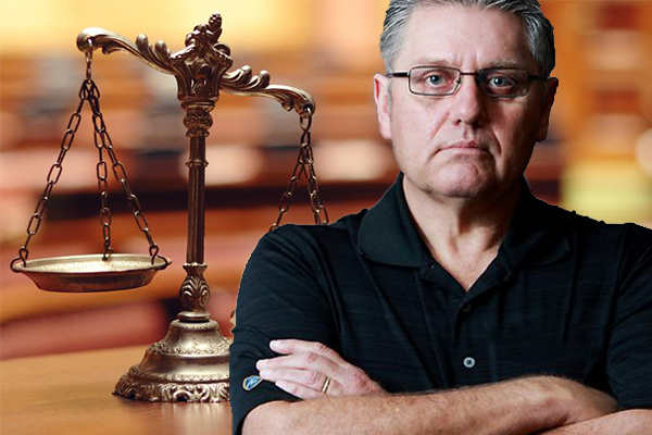 Article image for Ray Hadley slams judge's comments over Sudanese refugee scam