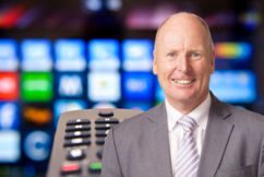 More local content is key for Australian TV