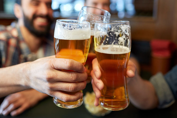 Article image for Beers for the Bush: Grab a schooner, help a farmer