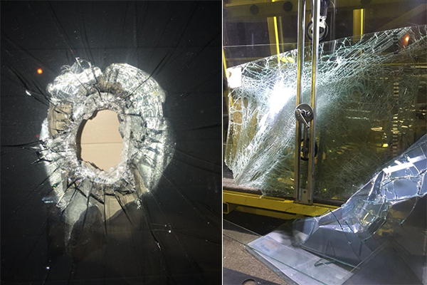 Article image for Peter Dutton's electoral office attacked overnight