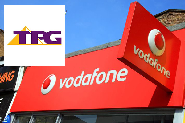 Article image for Telco giants look to 5G rollout as they announce $15b merger