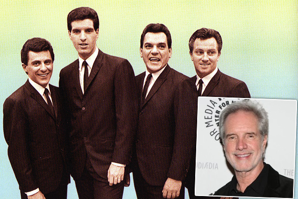 Article image for 'It's pretty frightening': Legendary singer-songwriter Bob Gaudio looks back on Frankie Valli and The Four Seasons