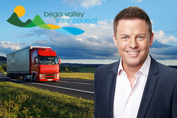 Article image for 'Common sense has prevailed': Ben Fordham delivers a win for truckies in the bush