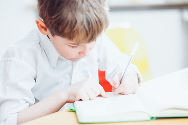 Article image for Writing skills on the decline – are parents to blame?