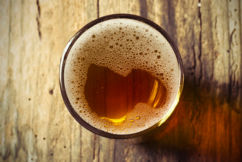 Alcohol-free beer has some frothing and others fuming