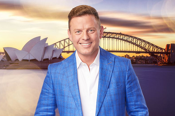 Ben Fordham Live on 2GB Breakfast: podcasts