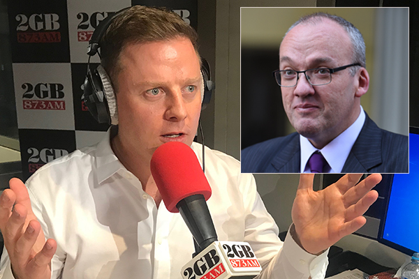 'Luke, you can't fob this issue off': Ben calls on Labor leader to front up to Medich money mess