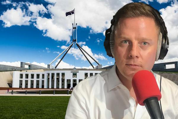 Article image for Leadership spill breakdown: Ben Fordham unpacks the latest from Canberra
