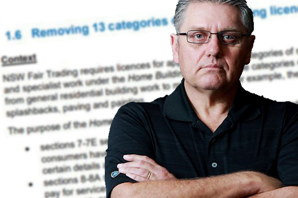 Article image for 'You're going to have a battle with me': Ray Hadley slams 'insult' to tradies